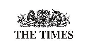 The Times (no borders)