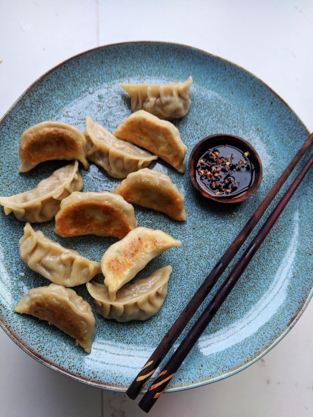 mapleandco festive dumplings 2
